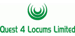 Quest for Locums Limited
